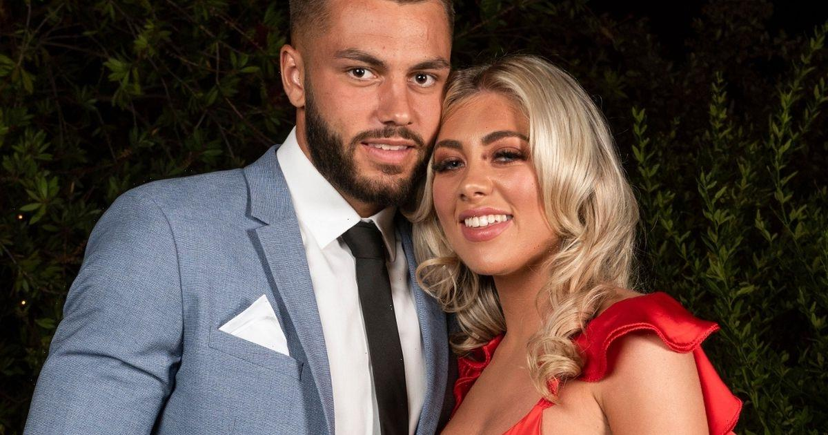 Love Island couples that are still together –from marriage to babies
