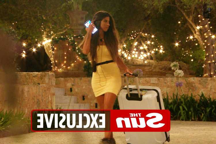 Love Island's Shannon Singh breaks silence after boot and says she would love to go back to the villa