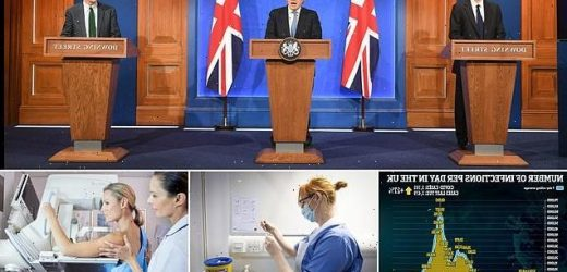 MARK LITTLEWOOD despairs of doom-monger politicians