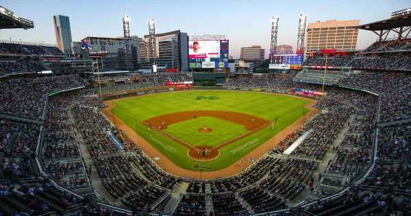 MLB sued for pulling All-Star Game from Atlanta