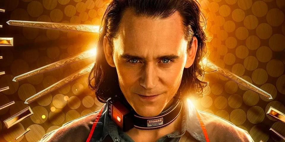 Marvel Confirms Loki Is Genderfluid in New Teaser