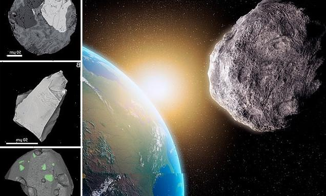 Meteorites appear to come from a single, unknown source, study says