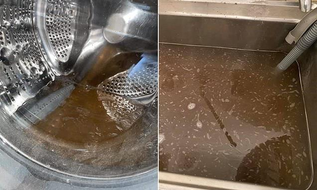 Mum's warning about cleaning your washing machine shocks thousands
