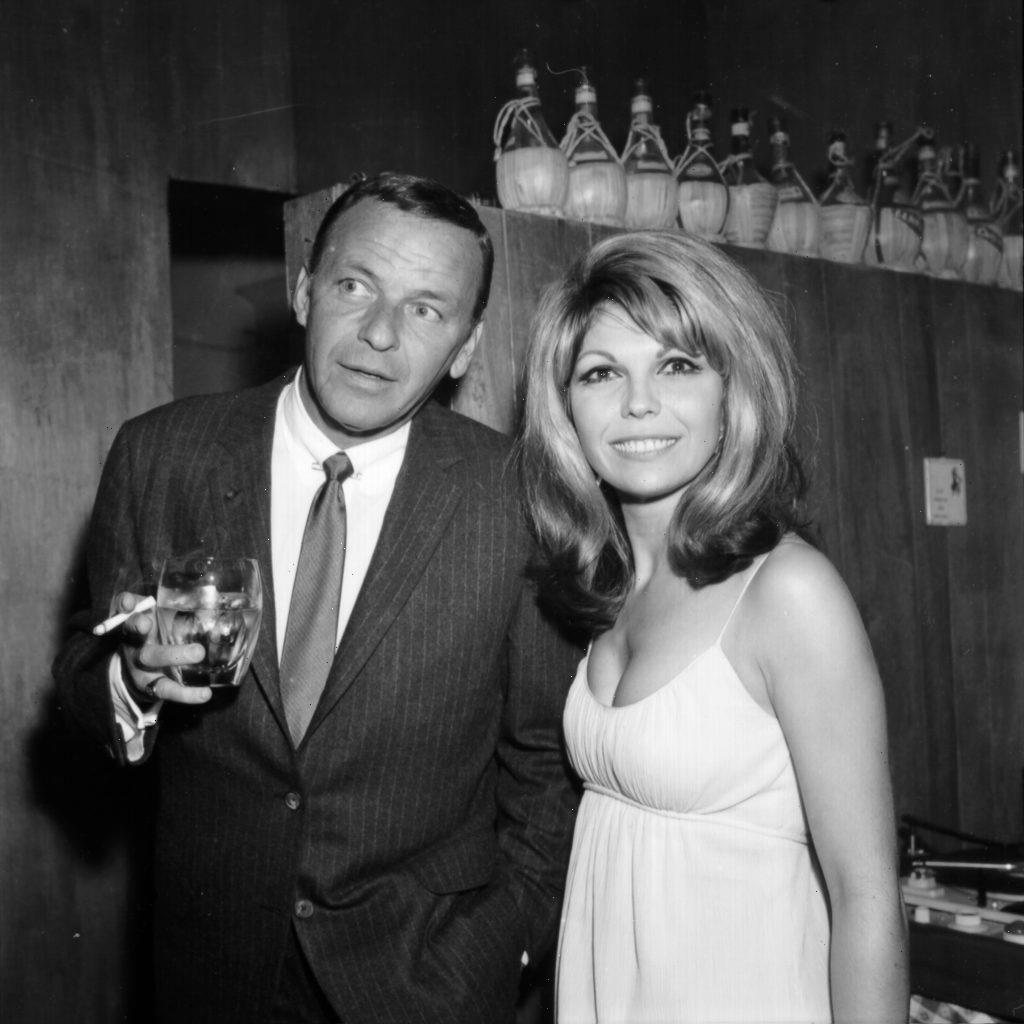 Nancy Sinatra Feels Frank Sinatra Stopped Her from Getting 'Credit' for Her Songs