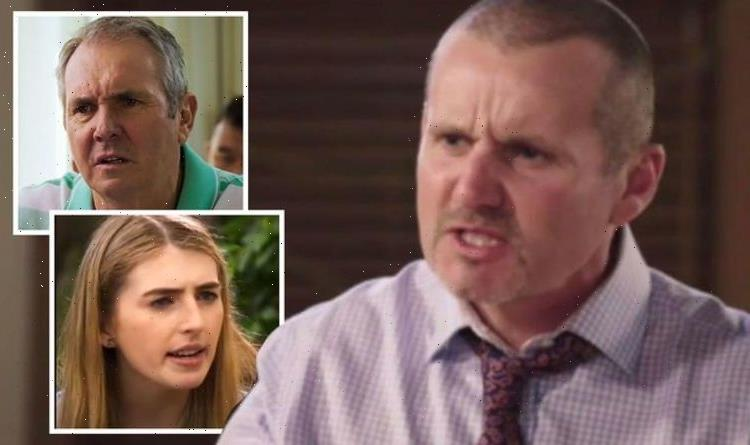 Neighbours spoilers: Toadie Rebecchi to exit as beloved character takes sinister revenge?