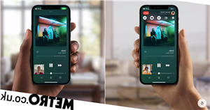 Netflix-style 'watch parties' are coming to Apple's FaceTime