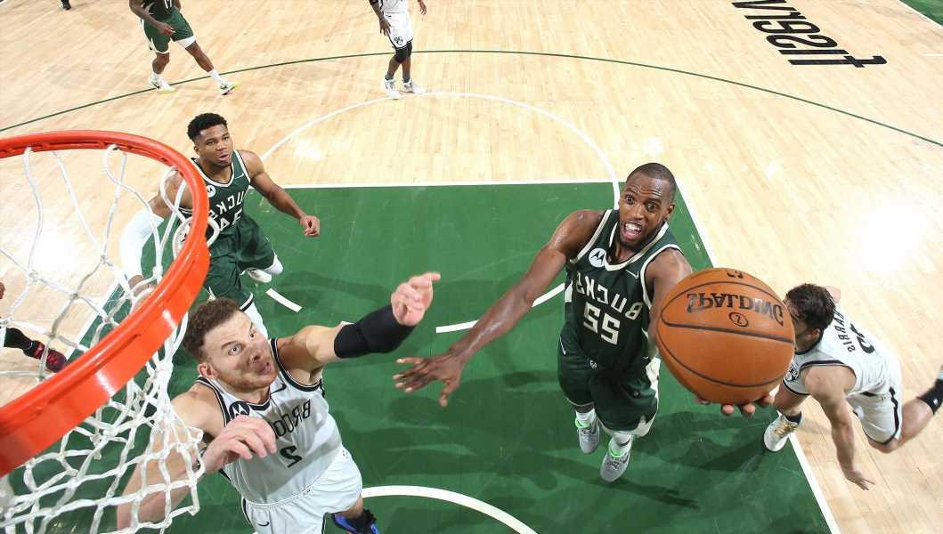 Nets drop Game 3 crusher to Bucks
