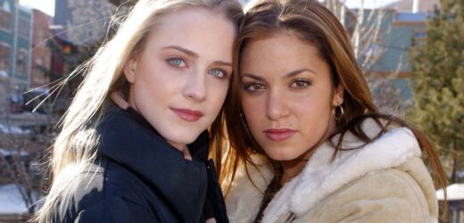 Nikki Reed Says She and Evan Rachel Wood Didn't Talk for Years After 'Thirteen'