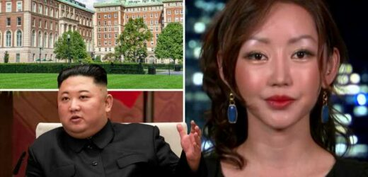 North Korean defector says woke US colleges are WORSE than her dictatorship homeland for stifling free speech – The Sun