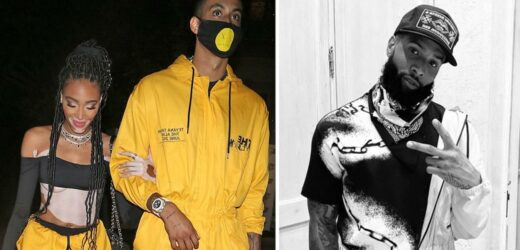 Odell Beckham, & Kyle Kuzma Rage at Album Release Party, COVID Danger Zone