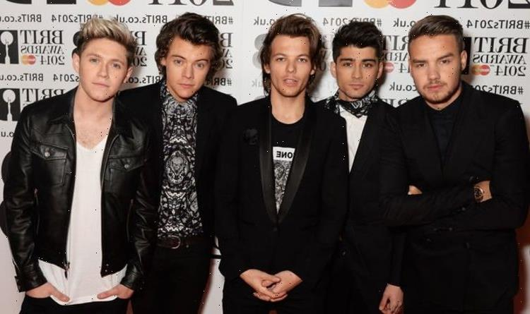 One Direction lyrics quiz: Can you complete the lyrics to these 1D songs?