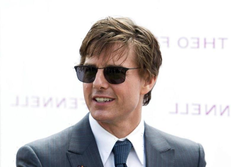 Paramount Shuts Down 'Mission: Impossible' Set Due to Positive COVID Test Results