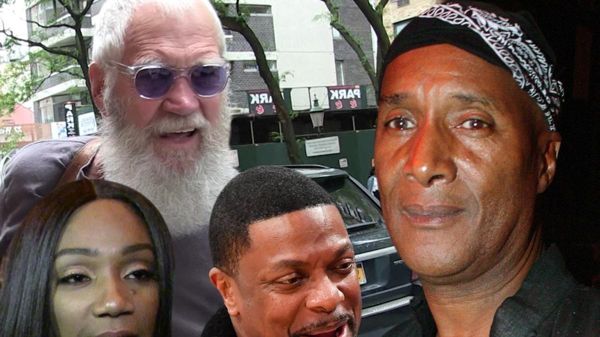 Paul Mooney's Memorial Service Involves David Letterman, Tiffany Haddish