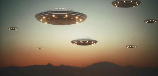 Pentagon's UFO report will 'open Pandora's box' on aliens and prove us right, say ET hunters