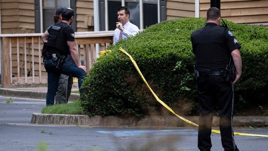 Police: Suspected Baltimore gang leader dead after standoff