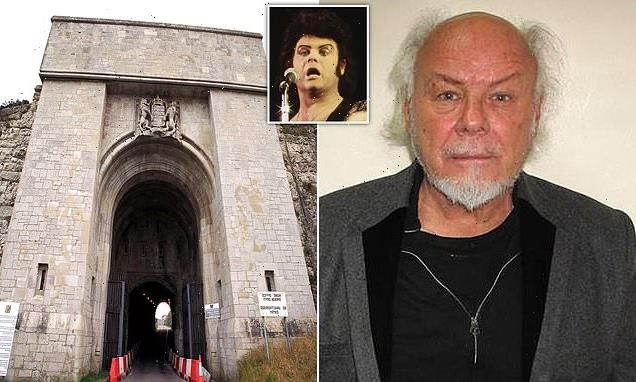 Pop paedophile Gary Glitter 'could be released next year'