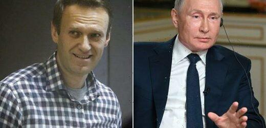 Putin accuses US of 'intolerance' for arresting MAGA mob at Capitol
