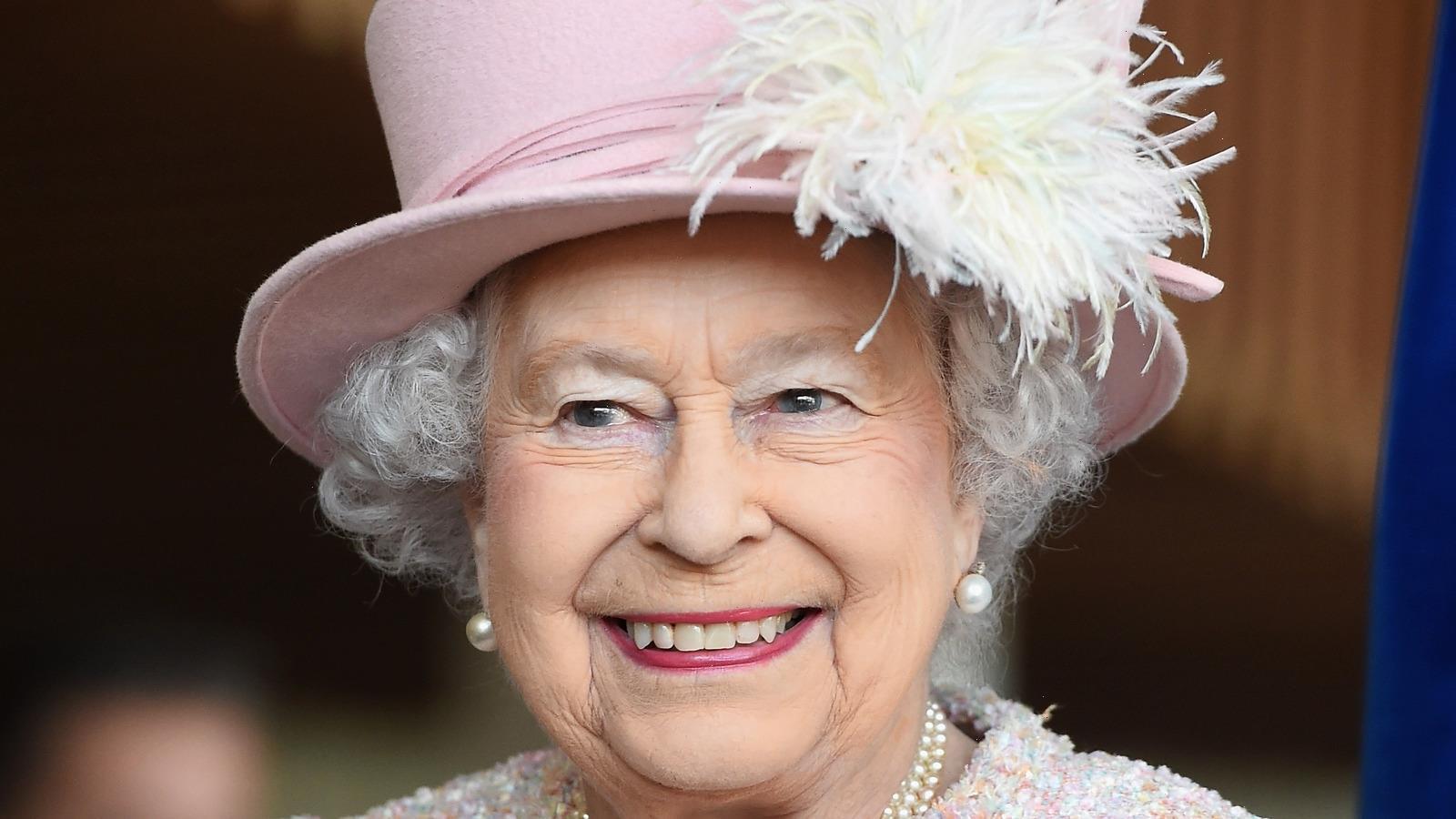 Queen Elizabeth Reveals Big News About Her Platinum Jubilee