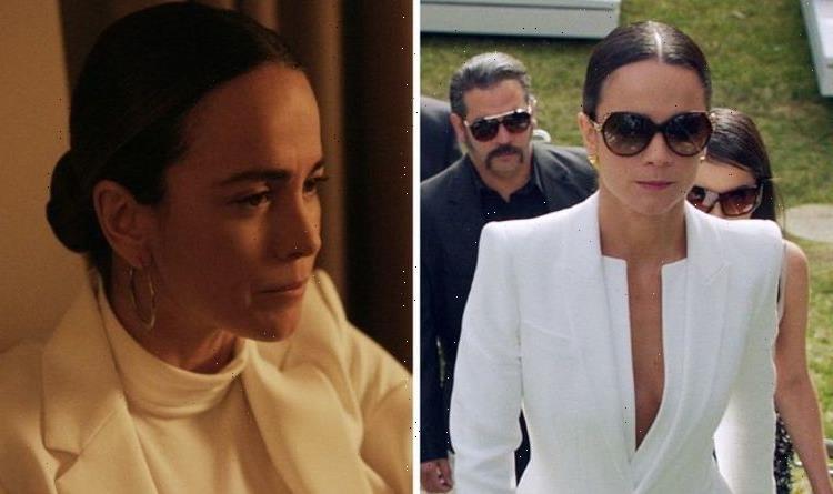 Queen of the South finale: Fan meltdown as Teresa Mendoza 'killed' in penultimate episode