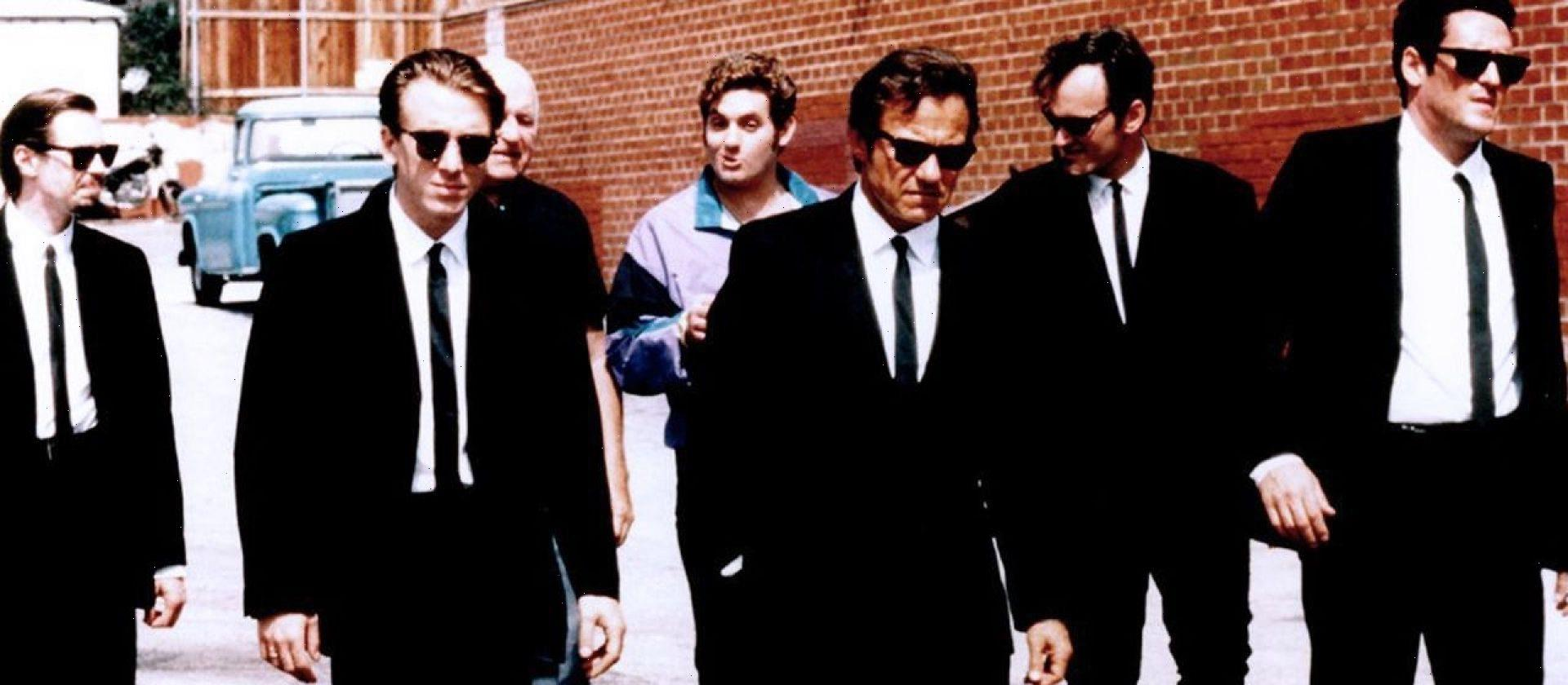 Quentin Tarantino Considered Remaking His Own 'Reservoir Dogs' for His Final Movie