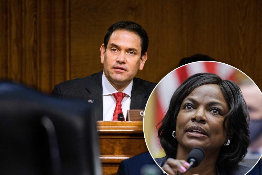Rep. Val Demings launches Democratic bid against Sen. Marco Rubio