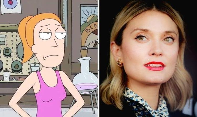 Rick and Morty season 5: Spencer Grammer teases Summer's future 'Starts to find her way'
