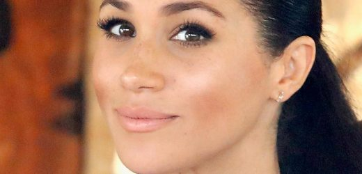 Royal Expert Makes Bold Claims About Meghan Markle