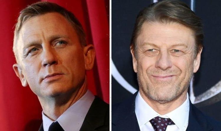 Sean Bean delivered verdict on co-star who should replace Daniel Craig as James Bond