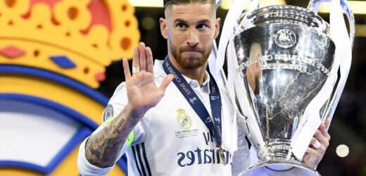 Sergio Ramos reveals he did NOT want to leave Real Madrid and accepted contract offer but it had expiry date