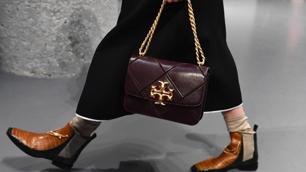 Shop Early Prime Day Deals on Tory Burch Handbags, Jewelry & More