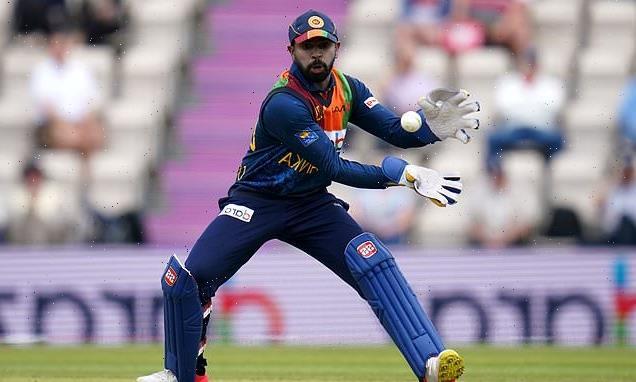 Sri Lankan cricketers 'under investigation' for breaching Covid rules