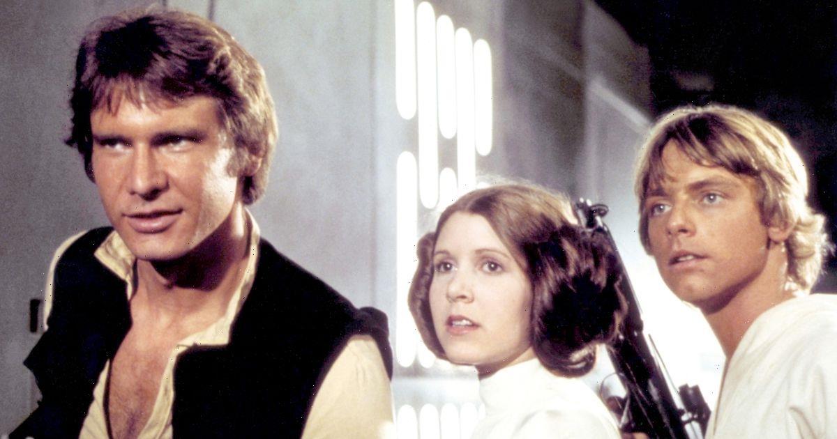 Star Wars' Luke Skywalker and Han Solo were gay lovers, says It's A Sin creator