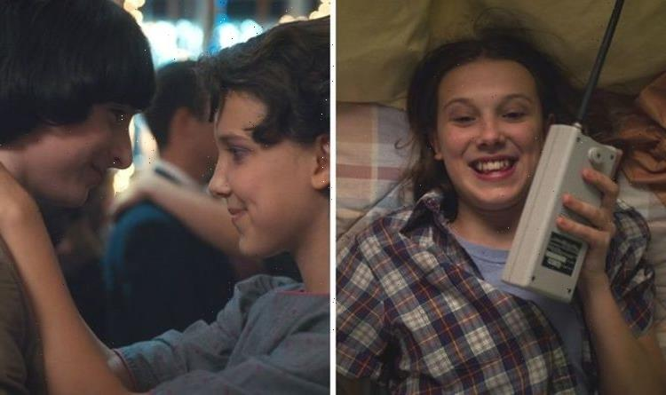 Stranger Things season 4: Eleven and Mike to marry as star teases wedding?