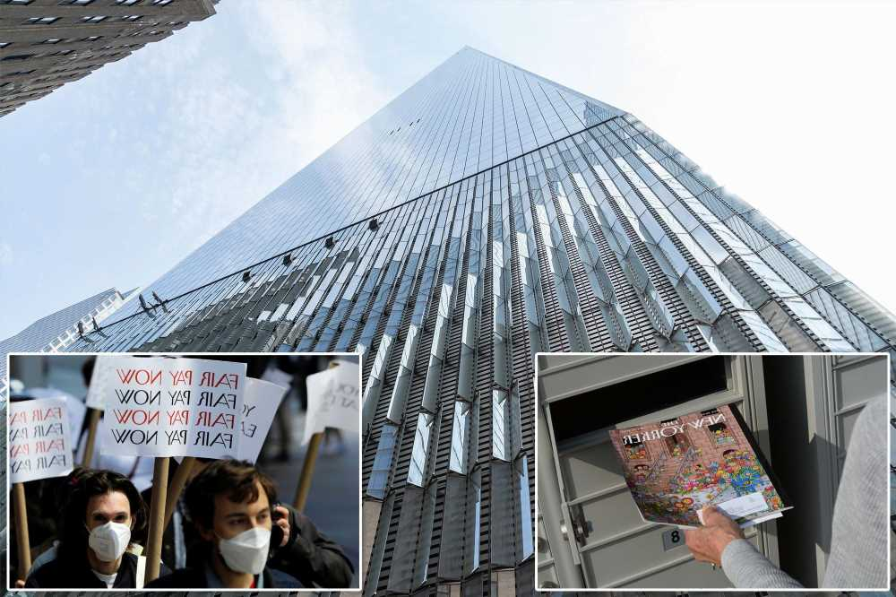 Strike averted at The New Yorker, as deal reached with NewsGuild