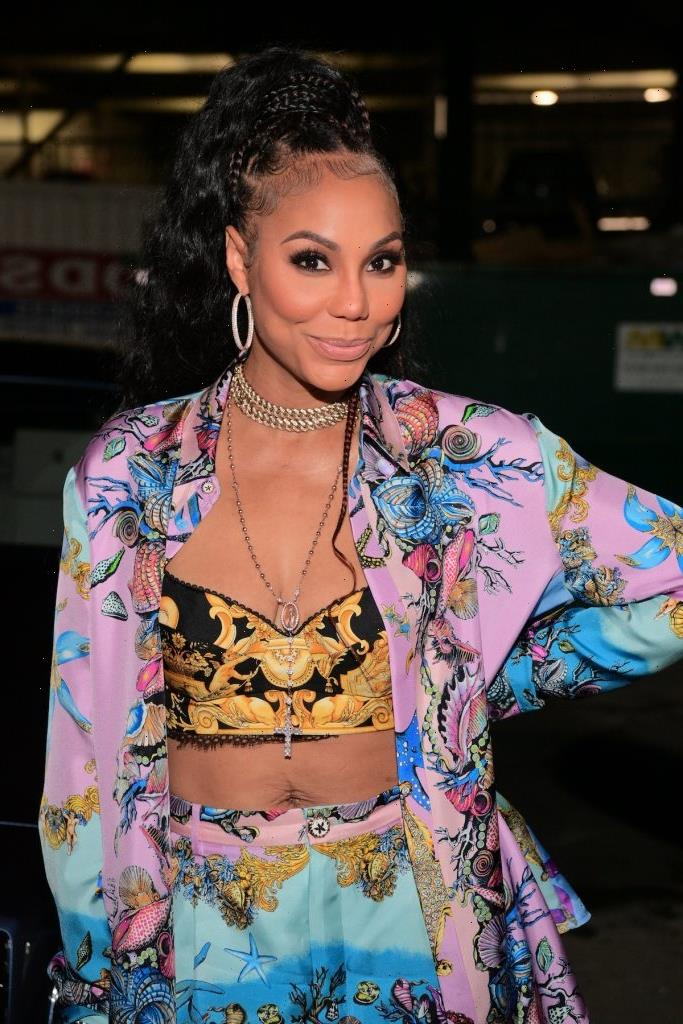 Tamar Braxton Blamed Herself for Her Divorce and Breakup From Ex-Fiancé David Adefeso