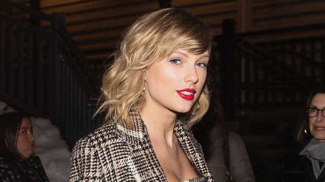 Taylor Swift Joins Cast of David O. Russell's Next Film: Reports