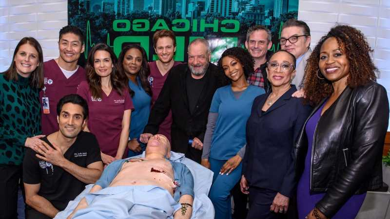 The Cast Of Chicago Med: Who Are Their Significant Others In Real Life?