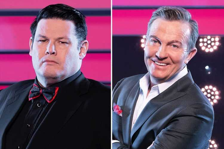 The Chase's Bradley Walsh issues brutal 'punishment' to Mark Labbett for cheeky buzzer tactic