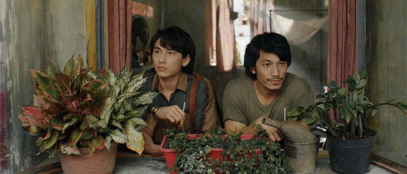 The Daily Stream: 'Song Lang' is an Exquisite LGBTQ Romance Centered Around a Dying Art Form