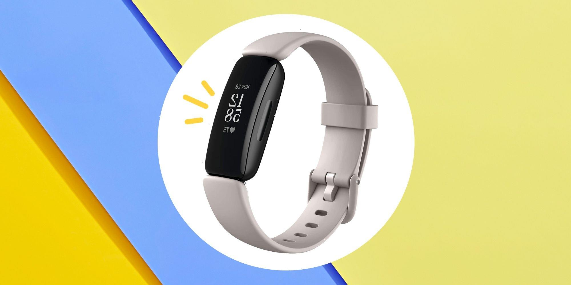 The FitBit Inspire 2 Is On Sale For Its Lowest Price Ever For Amazon Prime Day