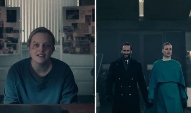 The Handmaid's Tale season 4: Fred and Serena face release as fans expose huge promo clue