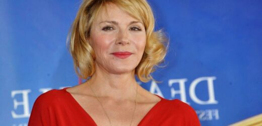 The Moment Kim Cattrall No Longer Wanted To Do 'Sex and the City': 'I Was Done'
