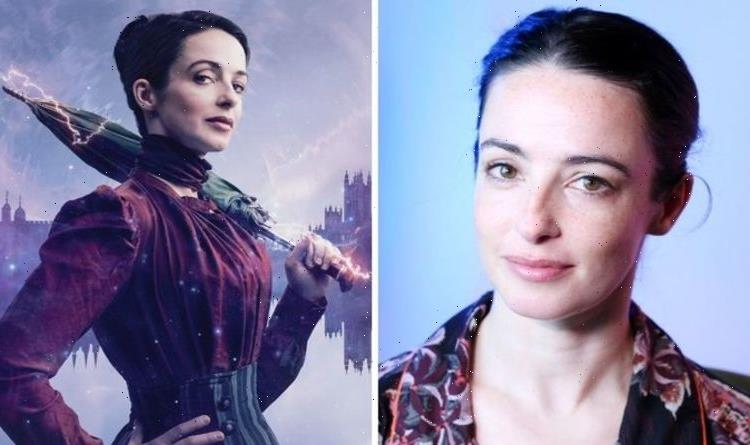 The Nevers: Outlander star Laura Donnelly details personal connection to new role on HBO