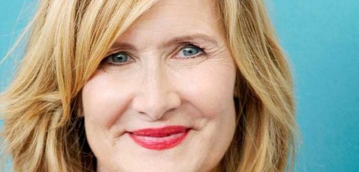 The One Beauty Product Laura Dern Can't Live Without