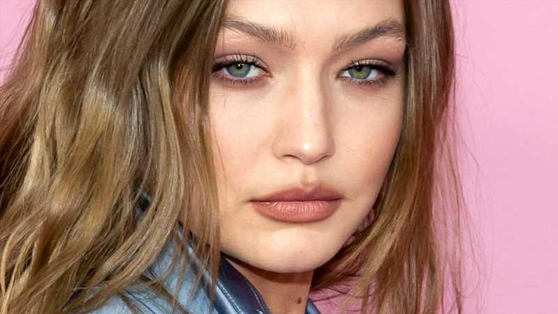 The One Product Gigi Hadid's Hairstylist Won't Leave Home Without