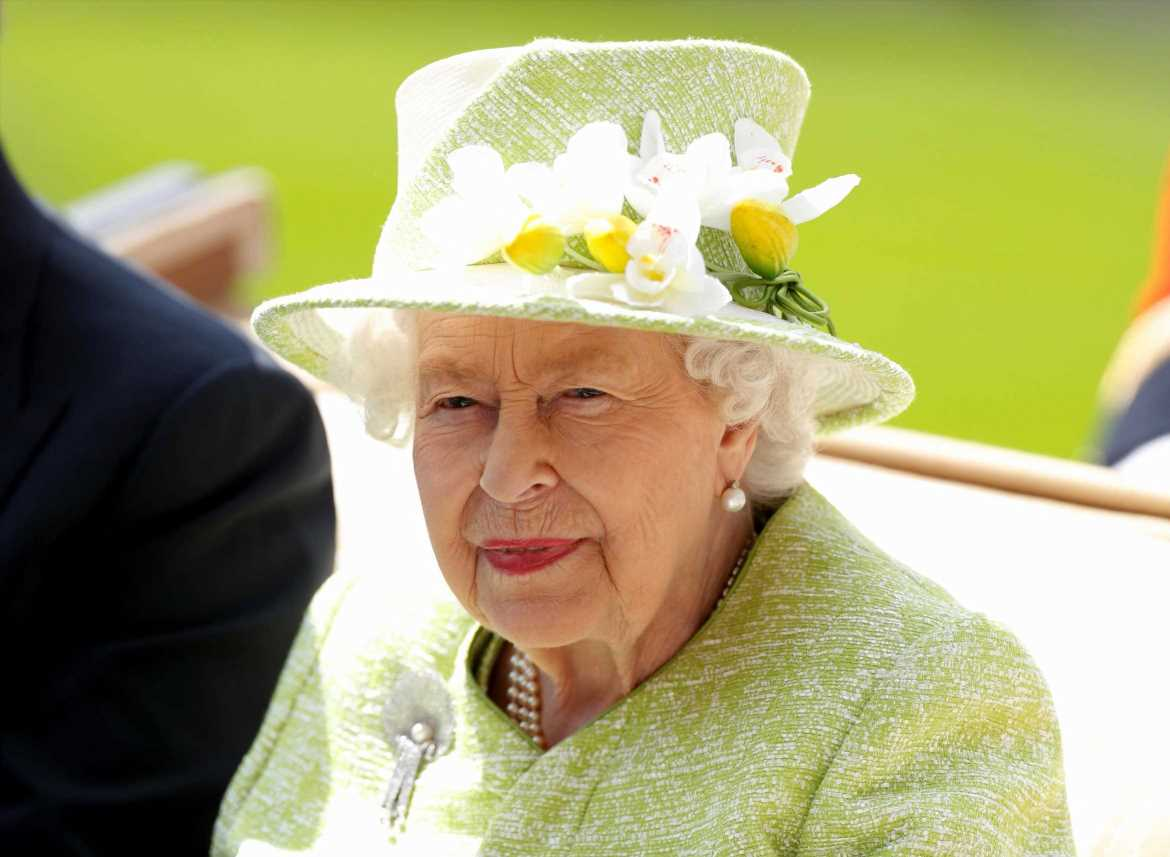 The Queen set to miss part of Royal Ascot for just the second time in 69-year reign