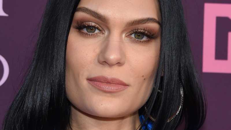 The Real Meaning Behind Jessie J's 'I Want Love'