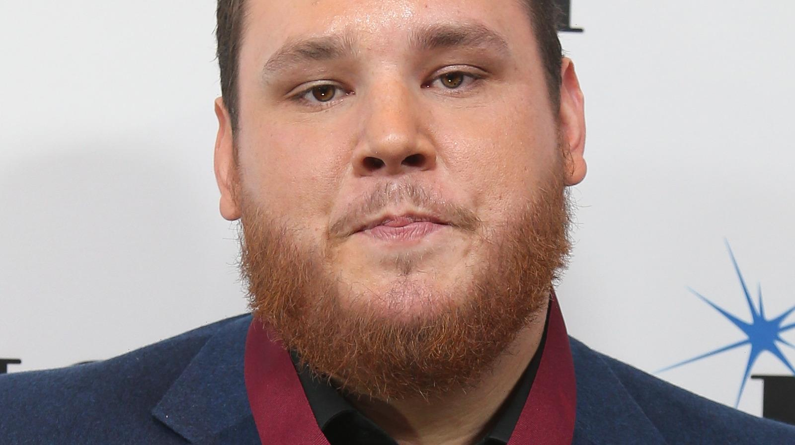 The Real Meaning Behind Luke Combs' 'Lovin' On You'