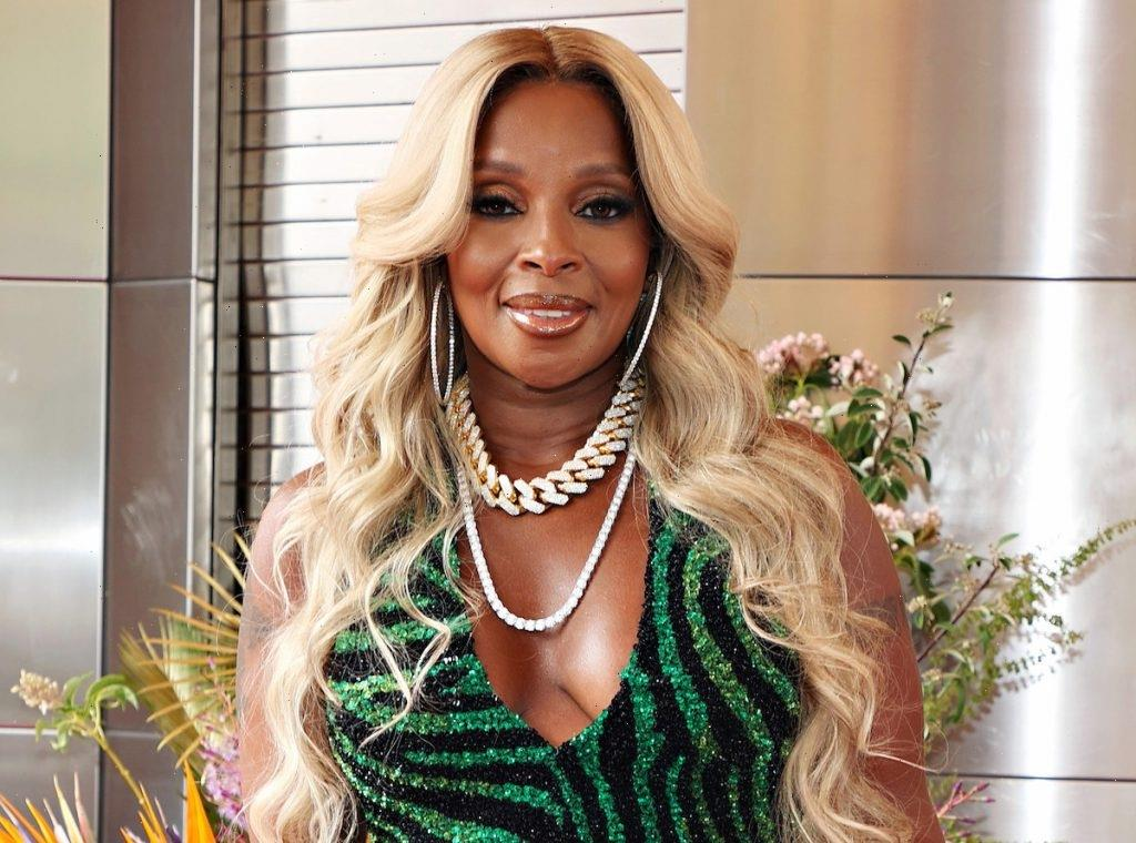 The Song That 'Cracked Open' Mary J. Blige As a Child and Inspired Her Passion For Music