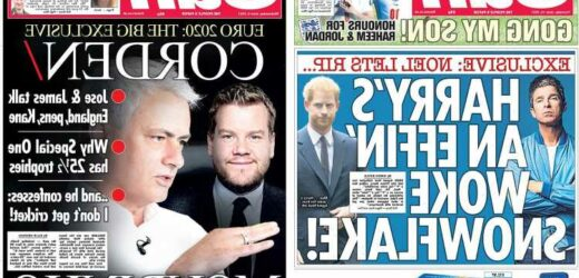 The Sun is Britain's No1 news brand thanks to exclusives and big-name interviews